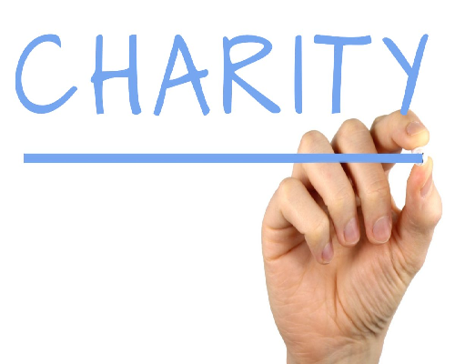 Making A Will: How Can I Add A Charity Donation To My Will?