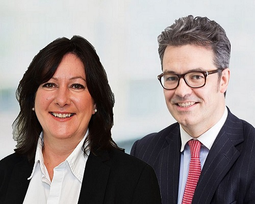 Andrew Beattie Becomes Partner, Wendy Beacom Heads Private Family Law As TBI Make Promotions