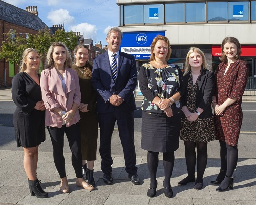Appointments mark growth for Tilly Bailey & Irvine Solicitors
