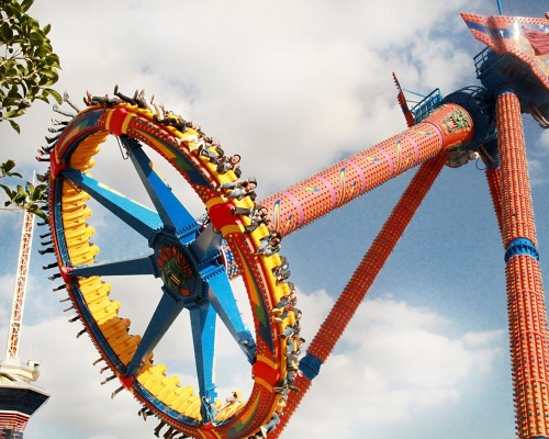 Fairground Accidents: What Can Go Wrong