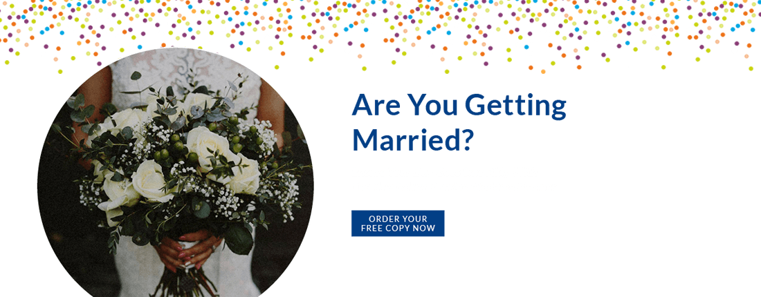 Are You Getting Married?